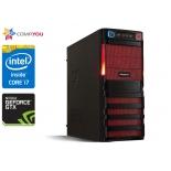 CompYou Home PC H577 (CY.555555.H577), купить за 36 740 руб.