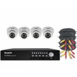 Камера видеонаблюдения Falcon Eye Fe-104MHD Kit Дом (комплект)