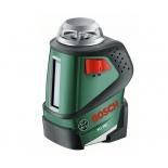 нивелир Bosch PLL 360 SET Лазерный 0603663003
