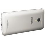 смартфон Смартфон Meizu M5S 5.2, серебристый