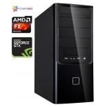 системный блок CompYou Home PC H557 (CY.559493.H557)
