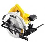Циркулярная пила DeWalt DWE560-KS (дисковая) 1350Вт