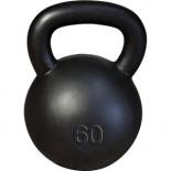 гиря Body Solid KB60 (27,2 кг) классическая