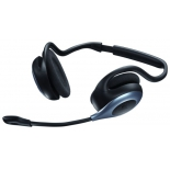 гарнитура для пк Logitech Wireless Headset H760