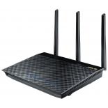 роутер Wi-Fi ASUS RT-AC66U