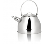 чайник для плиты со свистком VITESSE VS-7806 (2.5 л)