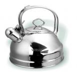 чайник для плиты Vitesse VS-1106 ( 2,5 л) со свистком