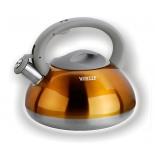 чайник для плиты Vitesse VS-1115 (2,7л), со свистком