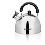 чайник для плиты Vitesse VS-7807 (2.5 л) со свистком