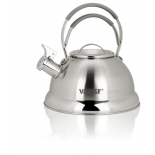 чайник для плиты Vitesse VS-7800 (2,3 л) со свистком