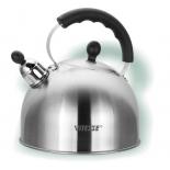 чайник для плиты Vitesse VS-1109 со свистком