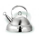 чайник для плиты Vitesse VS-1102 (2,6 л) со свистком