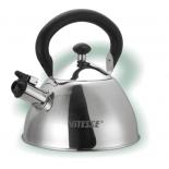 чайник для плиты Vitesse VS-1103 (2,0 л) со свистком