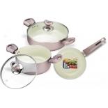 набор посуды для готовки VITESSE VS-2217