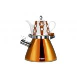 набор чайников Vitesse VS-7812 (3,0 л) оранжевый