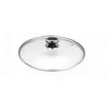 крышка VITESSE, VS-1961 стеклянная