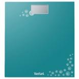 Напольные весы TEFAL PP 1004 голубые