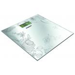 весы напольные SCARLETT SC-215 серебристый