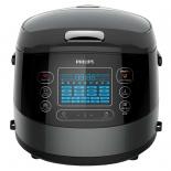 мультиварка Philips HD4749/03 черная