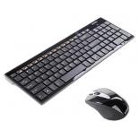 комплект A4Tech 9500F Black USB