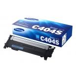 картридж для принтера Samsung CLT-C404S Голубой