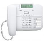 проводной телефон Gigaset DA710, Белый