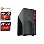 CompYou Home PC H555 (CY.602470.H555), купить за 37 890 руб.
