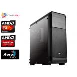 CompYou Game PC G755 (CY.598780.G755), купить за 63 170 руб.