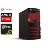 CompYou Home PC H557 (CY.587739.H557), купить за 37 630 руб.