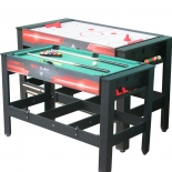 игровой стол DFC Drive ES-GT-48242 аэрохоккей-бильярд (игровой стол)