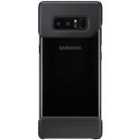 чехол для смартфона Samsung для Galaxy Note 8 2Piece Cover Great, черный