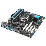 материнская плата ASUS P9D-M Soc 1150 SP XEON, Intel C224, mATX, 4DIMM