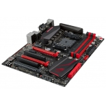 материнская плата ASUS CROSSBLADE RANGER FM2, AMDA88X DDR3 mATX AC`97 8ch GbLAN SATA3 RAID VGA+DVI+HDMI