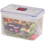 контейнер для продуктов Good&Good 3-3 (2,2 литра)