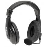 гарнитура для ПК Defender Gryphon HN-750, чёрная