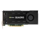 видеокарта профессиональная PNY Quadro K4200 PCI-E 2.0, 4096Mb, 256 bit DVI-I, 2xDisplayPort