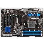материнская плата ASRock FM2A88X PRO3+ Soc-FM2+ AMDA88X DDR3 ATX AC`97 8ch GbLAN SATA6 RAID VGA+DVI