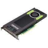видеокарта профессиональная PNY PCI-Ex Quadro M4000 (VCQM4000BLK-1) 8GB, 256bit DDR5 4*DP