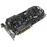 видеокарта Radeon GIGABYTE PCI-E ATI Radeon R9 FURY 4096Mb 4096Bit HBM HDMI/DP GV-R9FURYWF3OC-4GD