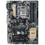 материнская плата ASUS B150-PRO (ATX, LGA1151, Intel B150, 4x DDR4)