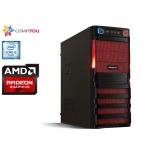 CompYou Home PC H575 (CY.537027.H575), купить за 29 180 руб.