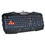 клавиатура A4Tech B254 Black USB