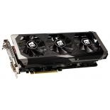 видеокарта Radeon PowerColor PCI-E ATI R9 390 8Gb 512Bit DDR5 AXR9 390 8GBD5-PPDHE