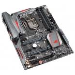 материнская плата ASUS MAXIMUS VIII HERO Soc-1151 Z170 DDR4 ATX SATA3  LAN-Gbt USB3.0 DP/HDMI