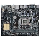 материнская плата ASUS H110M-K (mATX, LGA1151, Intel H110, 2x DIMM DDR4)