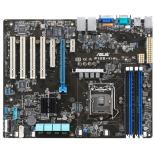 материнская плата ASUS P10S-V/4L Soc 1151 SP XEON, Intel C236, ATX, 4DIMM DDR4