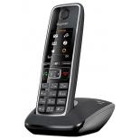 радиотелефон Gigaset C530, Чёрный