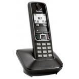 радиотелефон Gigaset A420, Чёрный