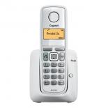 радиотелефон Gigaset A220, Белый