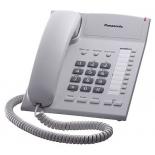 Проводной телефон Panasonic KX-TS2382RUW, Белый, купить за 1 475руб.